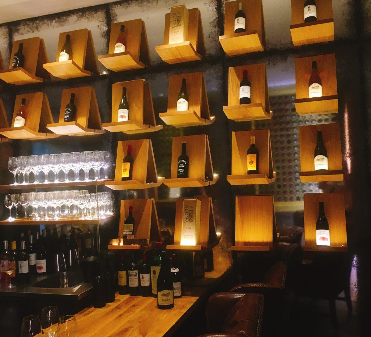 Netofa Winery-Kosher-Galil-Israel 7