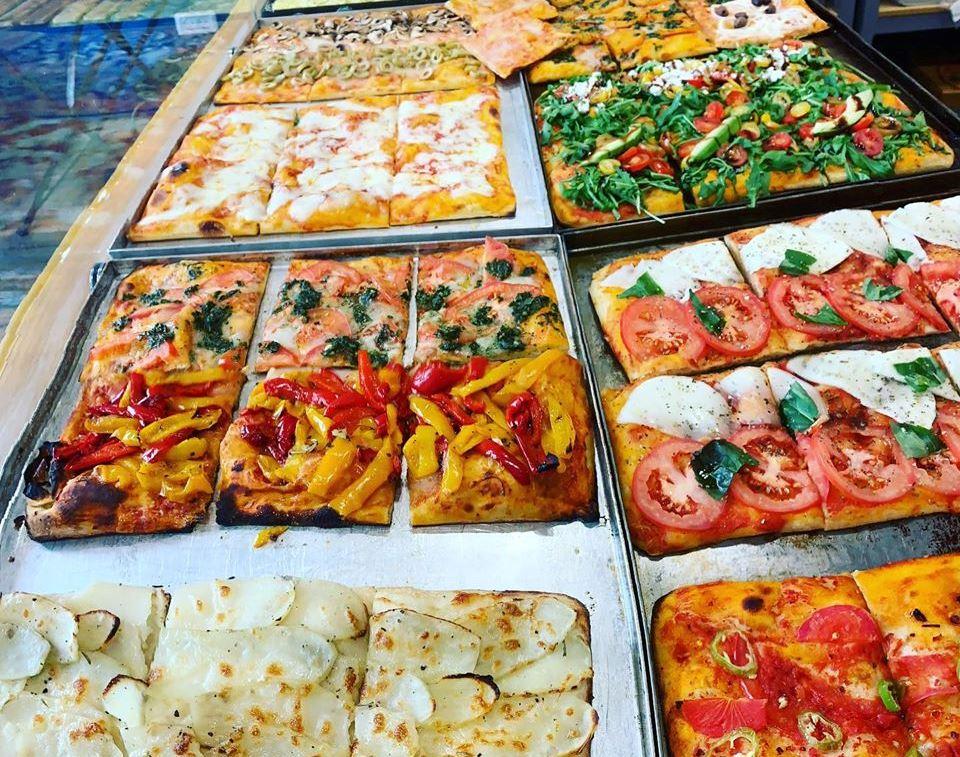Partigiano Pizza Casher Jérusalem