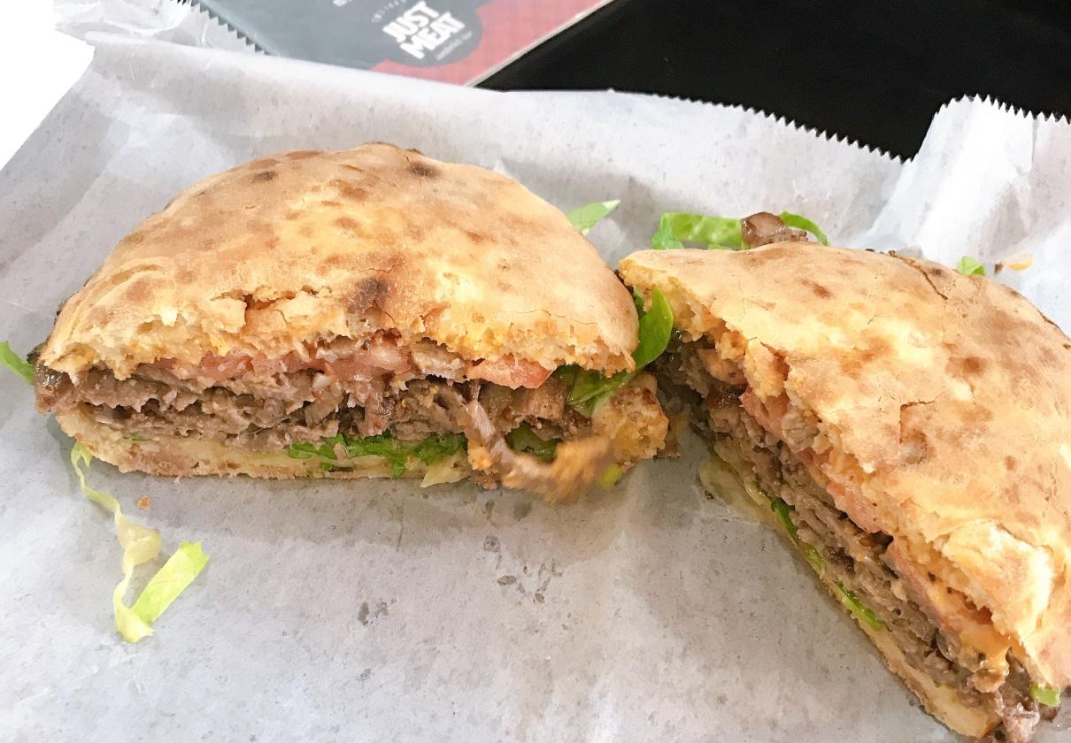 Rôti de boeuf Frena - Just Meat - Casher - Jérusalem
