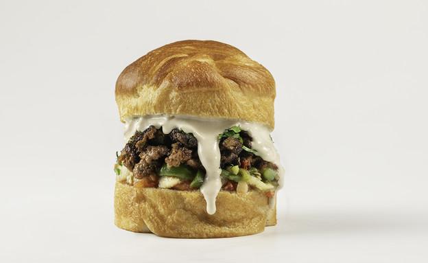 Kebab Kubala - GG Kubala - Jérusalem (Credit-Shuli Reshet)